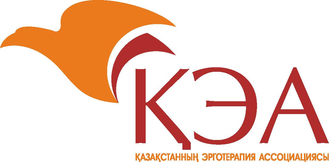 Логотип ҚЭА